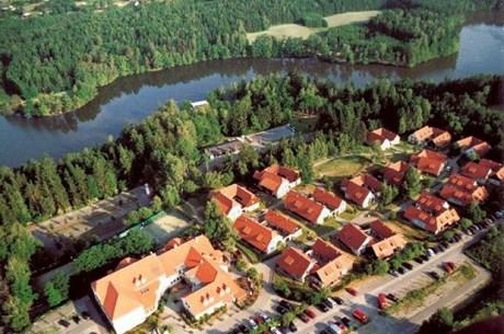 Vakantiepark Königsleitn