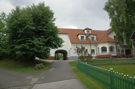 Holiday Park Königsleitn - Austria - Dolna Austria