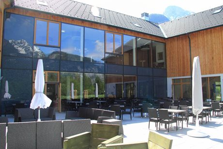Vakantiepark Obertraun - Oostenrijk - Salzburgerland