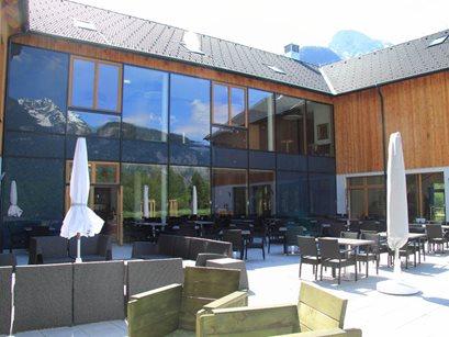Park Wakacyjny Obertraun - Austria - Salzburg