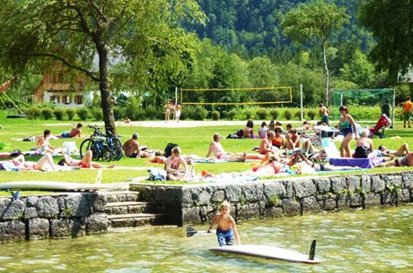 Holiday Park Obertraun