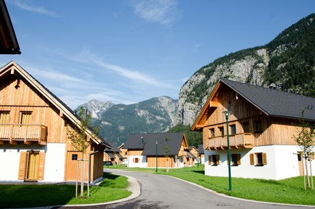 Holiday Park Obertraun - Austria - Salzburgerland