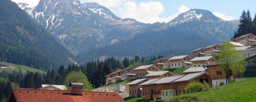 Vakantiepark Alpendorf