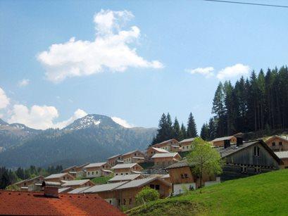 Feriehusene Alpendorf - Østrig - Salzburgerland