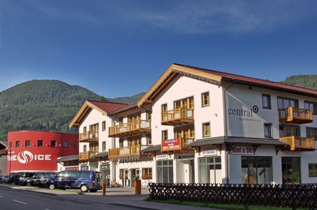 Villaggio turistico Adventure Flachau