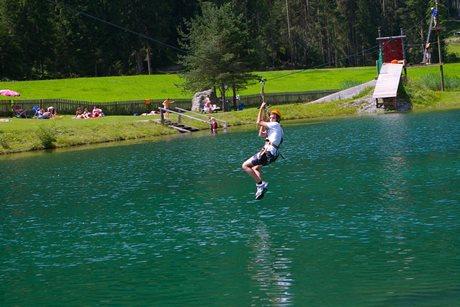Holiday Park Adventure Flachau - Austria - Salzburgerland
