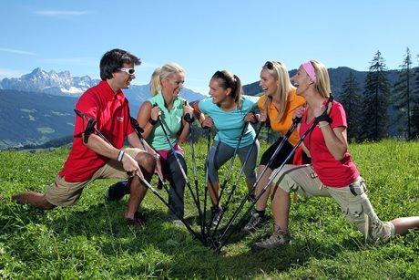 Family Adventure Flachau - Österreich - Salzburg