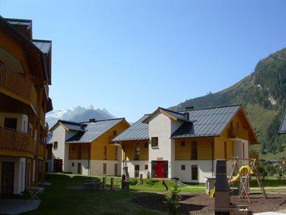 Schönblick Mountain Resort - Oostenrijk - Salzburgerland