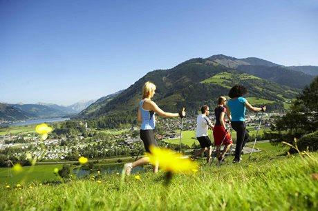 Camping Sportcamp Woferlgut - Østrig - Salzburgerland