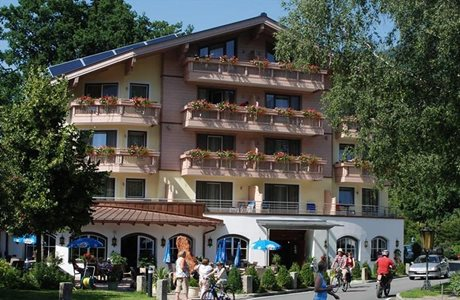 Camping Sportcamp Woferlgut - Austria - Salzburgerland