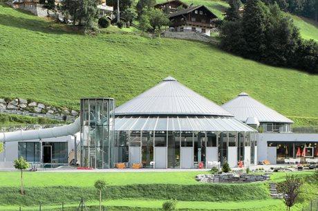Alpin Ferienhauspark Schöneben