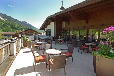 Camping Seeblick Toni - Österreich - Tirol