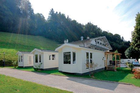 Camping Seeblick Toni - Oostenrijk - Tirol