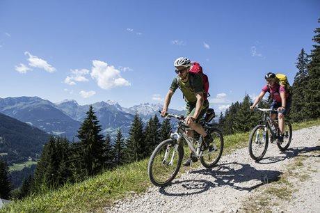 Chalet Resort Montafon - Østrig - Vorarlberg