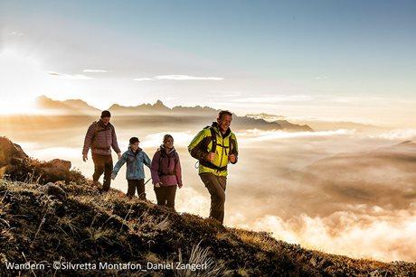 Chalet Resort Montafon - Autriche - Vorarlberg