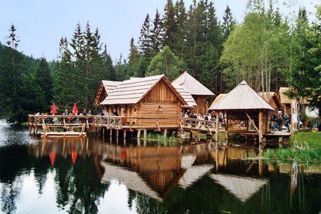 Vakantiepark Hohentauern - Oostenrijk - Steiermark