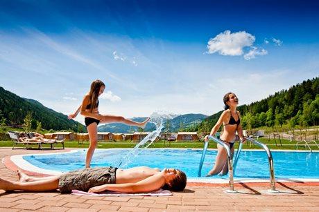 Camping Bella Austria - Österreich - Steiermark