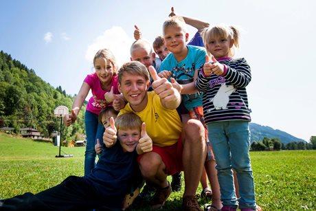 Camping Bella Austria - Autriche - Styrie
