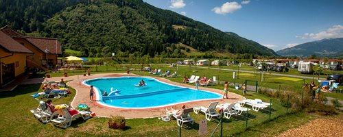 Cámping Bella Austria