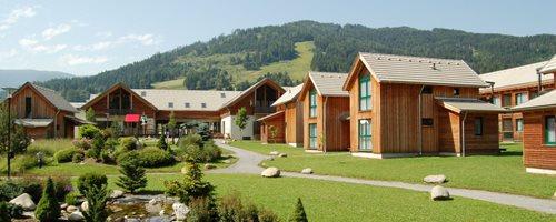 Village de vacances Kreischberg