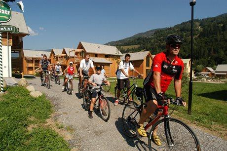 Villaggio Turistico Kreischberg - Austria - Stiria