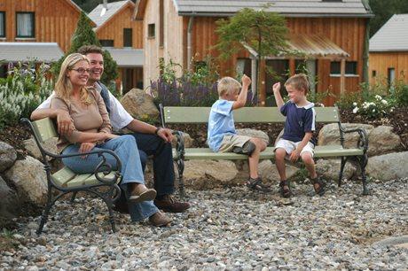Vakantiepark Kreischberg - Oostenrijk - Steiermark