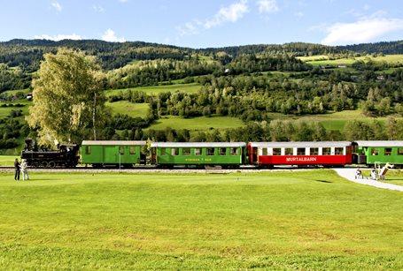 Chalet Resort Kreischberg - Østrig - Steiermark