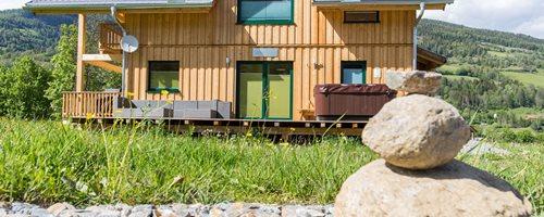 Chalet Resort Kreischberg