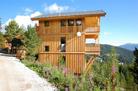 Villaggio turistico Turracher Höhe - Austria - Carinzia