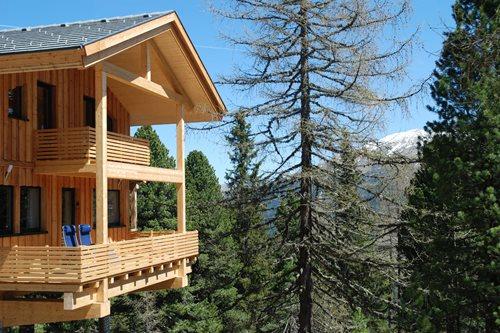 Ferienpark Turracher Höhe