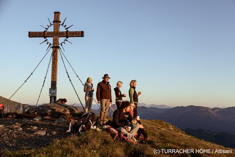 Holiday Park Turracher Höhe - Austria - Carinthia