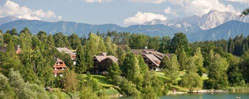 Campeggio Maltschachersee
