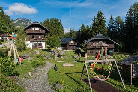 Hapimag Resort Sonnleitn - Østrig - Kärnten
