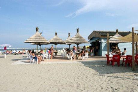 Camping Oasi - Italien - Adria