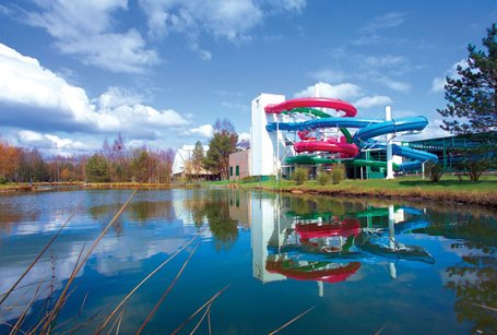 Holiday Park Molenheide - Belgium - Belgian Limburg