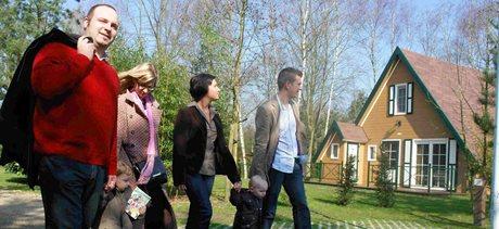 Village de Vacances Molenheide - Belgique - Limbourg Belge