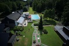Vakantiepark Le Val d\
