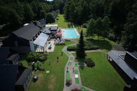 Park Wakacyjny Le Val d'Arimont