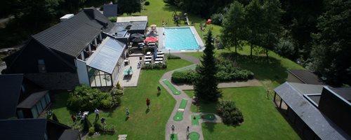 Résidence Le Val d'Arimont
