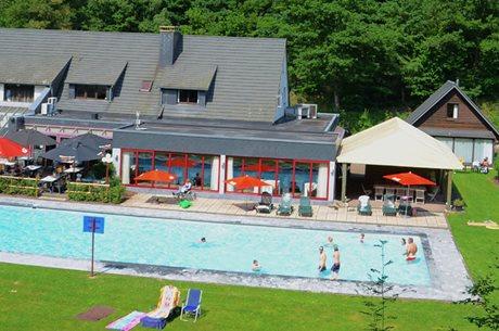 Holiday Park Le Val d'Arimont