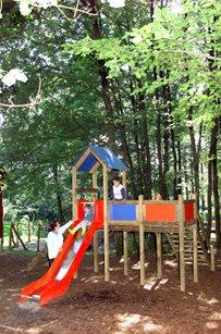 Park Wakacyjny d'Oignies - Belgia - Belgijskie Ardeny