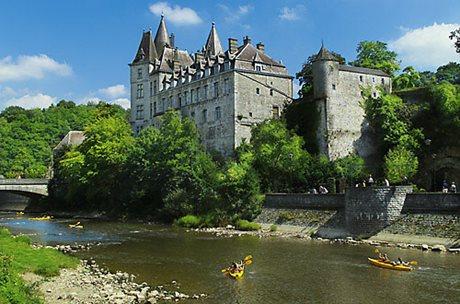 Résidence Durbuy - Belgien - Ardennen