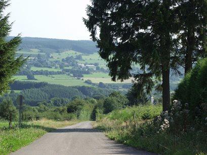 Camping Le Val de l'Aisne - Belgien - Belgiske Ardenner