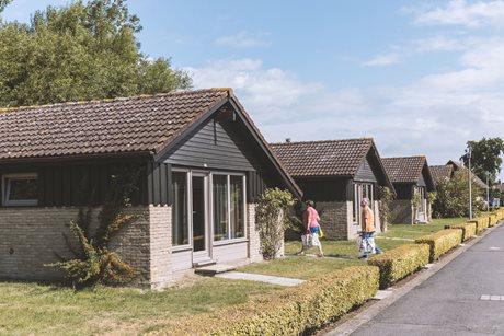Vakantiedorp Marinapark - België - Belgische Kust