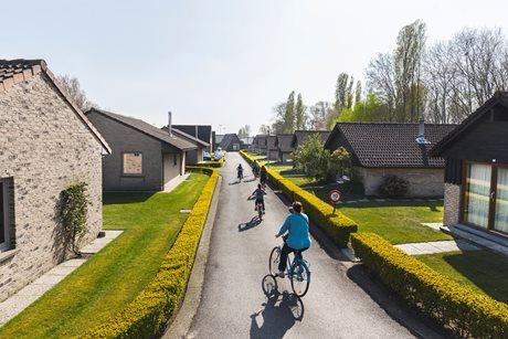 Villaggio turistico Marinapark - Belgio - Costa Belga