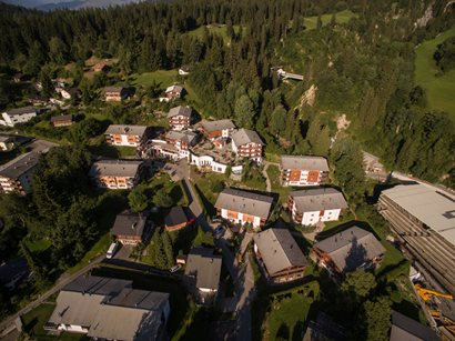 Hapimag Resort Flims - Suisse - Suisse normande