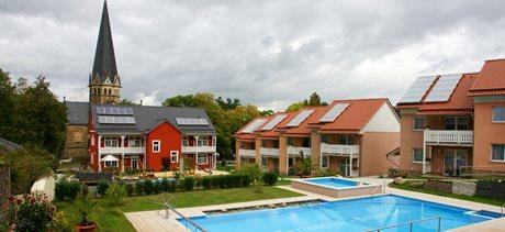 Hotelpark Bodetal - Tyskland - Harzen