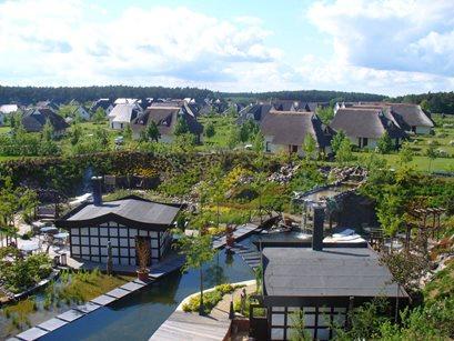 Van der Valk Linstow - Tyskland - Nord Tyskland