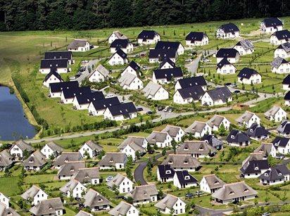 Vakantiepark Van der Valk Resort Linstow - Duitsland - Noord Duitsland