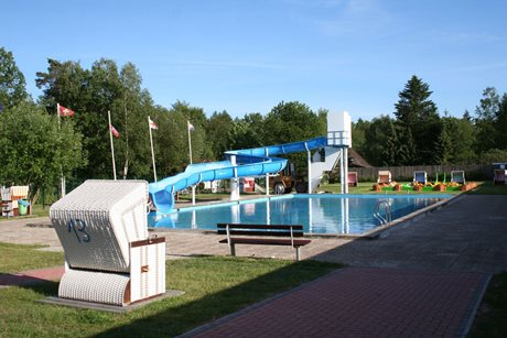Holiday park Heidesee - Germany - Northern Germany